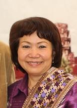 Vice-Présidente - Bounmala Gladel