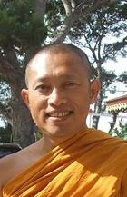 Président d'Honneur - Maha Samyos